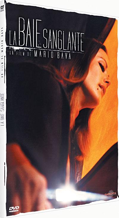 La baie sanglante, de Mario Bava (éd. Carlotta)