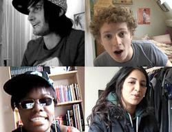 Crig Hope (contributeur), Martin (Julien Bouanich), Dezbil (contributrice), Yasmine (Leila Bekhti)