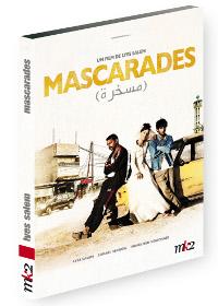 mascarades-dvd