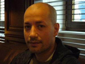 Tariq Saleh venu présenter son film Metropia
