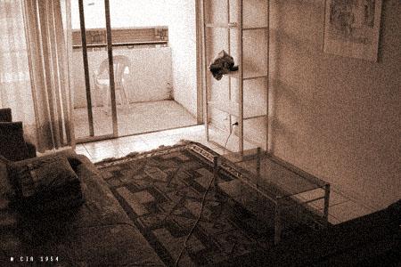 Les Documents interdits : le mystérieux salon où madame Mendoza fut retrouvée morte