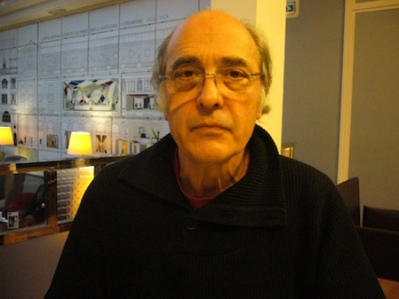 Serge Garde